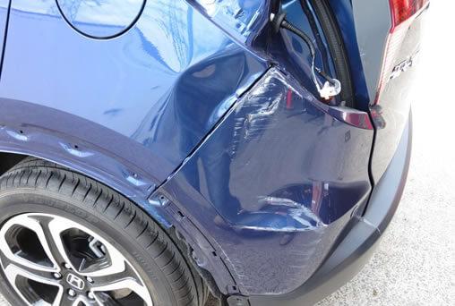 Before Panel Repair